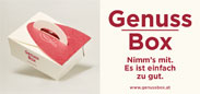 Zur Genussbox